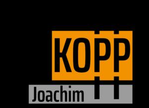 Logo - Joachim Kopp