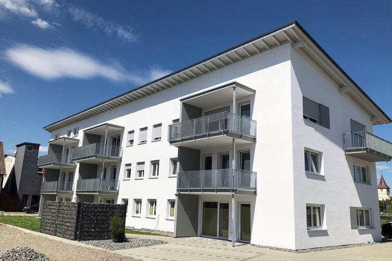 Gesundheitszentrum - Dornhan - Bauträger